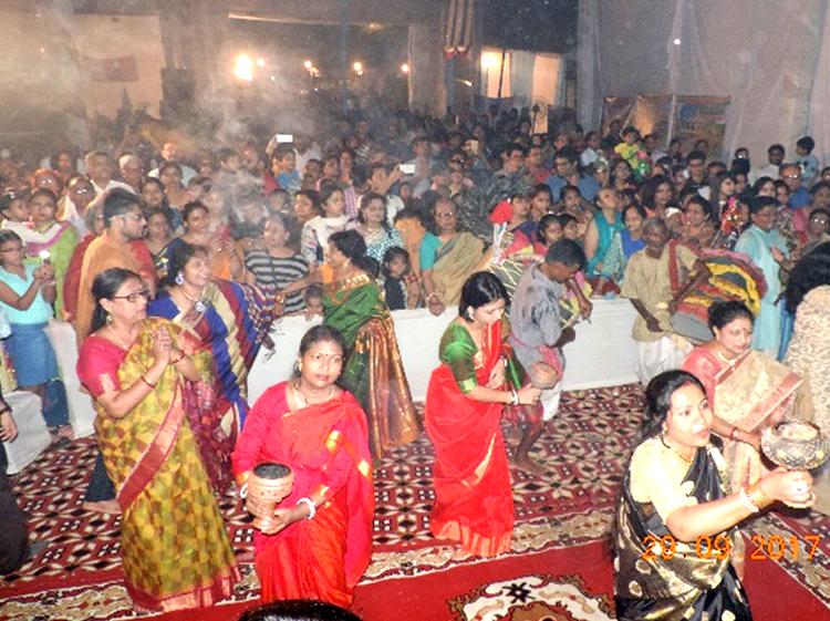 Durga-Navami-6-Sandha-Aroti