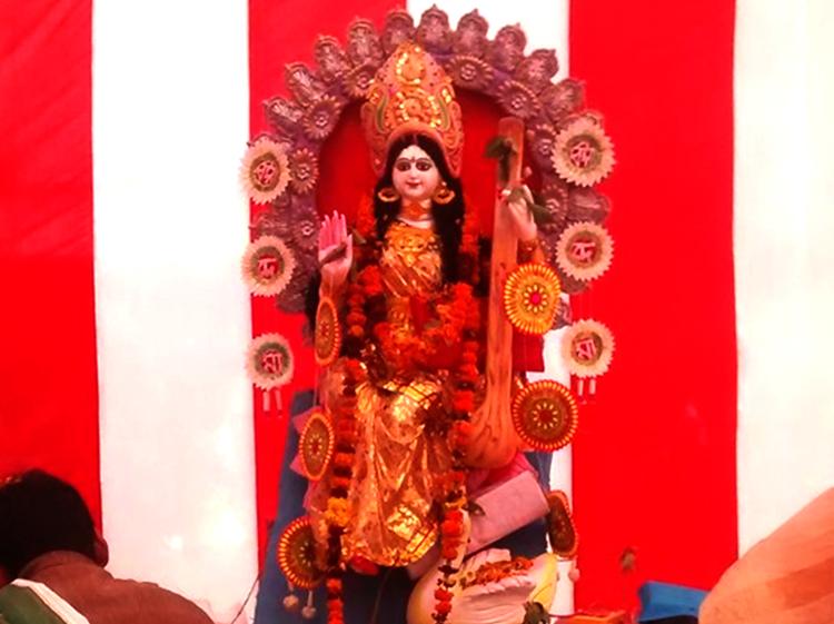 Saraswati-Puja-1